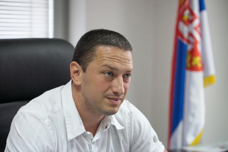 Đorđe Milanović