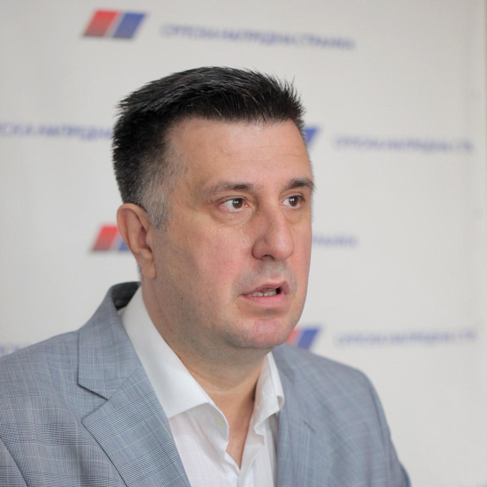 Slobodan Gvozdenović