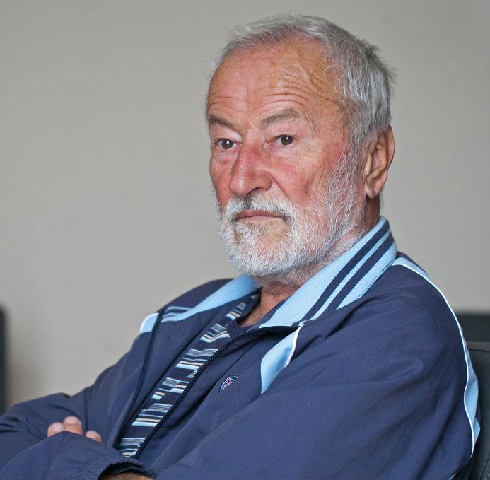 Radovan Marjanović