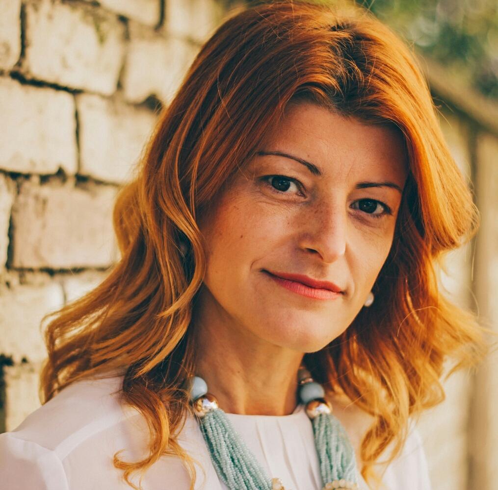 Slavica Sabo Tripković