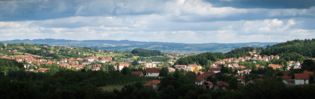 Kolubarski okrug | Opština Ljig
