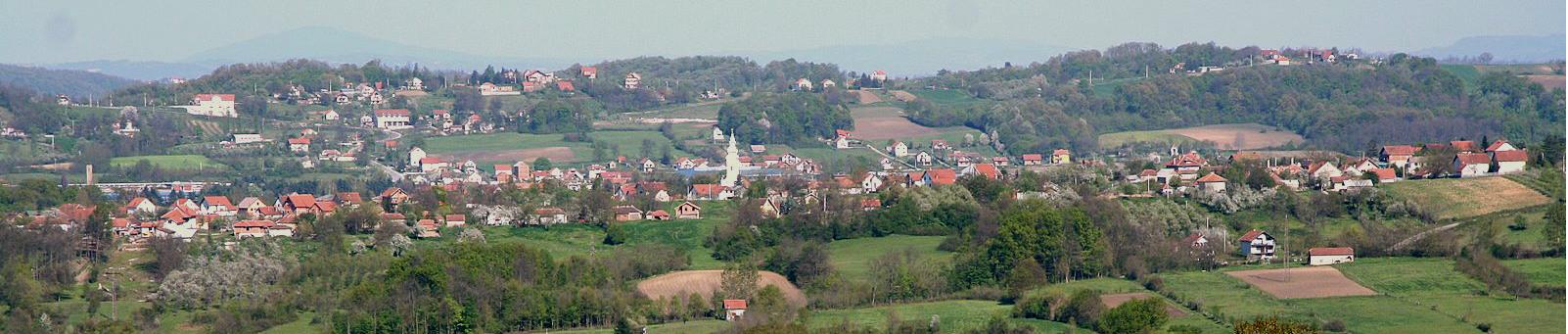 Kolubarski okrug | Opština Mionica
