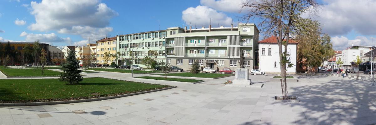 Kolubarski okrug | Opština Ub